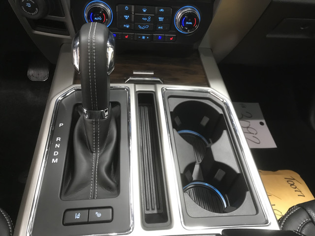 2018 F-150 SuperCrew Cab 4x4,  Pickup #X0109 - photo 26