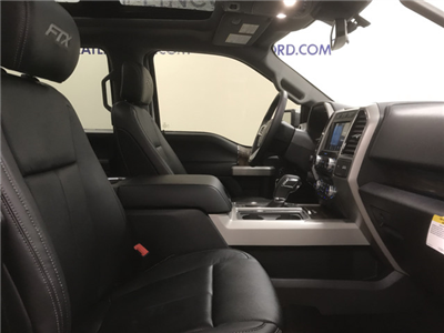 2018 F-150 SuperCrew Cab 4x4,  Pickup #X0109 - photo 17