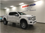 2018 F-150 SuperCrew Cab 4x4,  Pickup #X0109 - photo 1