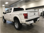 2018 F-150 SuperCrew Cab 4x4,  Pickup #X0109 - photo 4