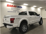 2018 F-150 SuperCrew Cab 4x4,  Pickup #X0109 - photo 2
