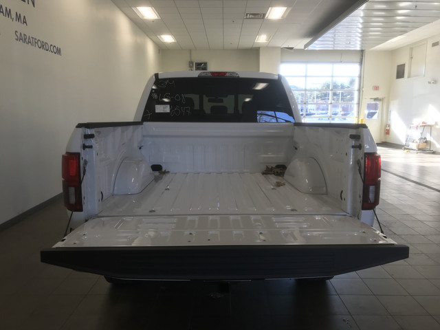 2018 F-150 SuperCrew Cab 4x4, Pickup #X0160 - photo 7
