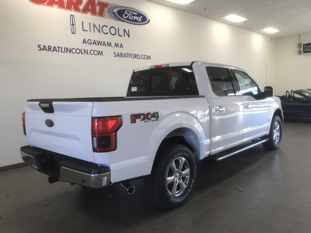 2018 F-150 SuperCrew Cab 4x4, Pickup #X0160 - photo 8