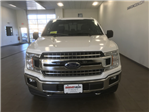 2018 F-150 SuperCrew Cab 4x4, Pickup #X0160 - photo 5