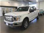 2018 F-150 SuperCrew Cab 4x4, Pickup #X0160 - photo 1