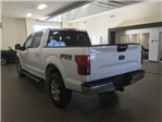 2018 F-150 SuperCrew Cab 4x4, Pickup #X0160 - photo 2