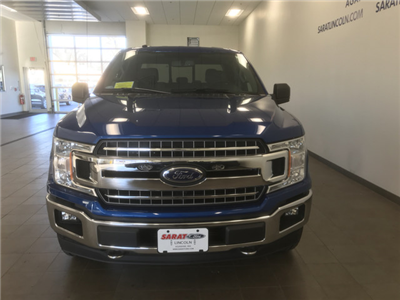2018 F-150 Super Cab 4x4,  Pickup #X0174 - photo 5