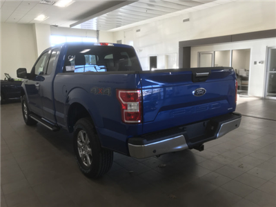 2018 F-150 Super Cab 4x4,  Pickup #X0174 - photo 2