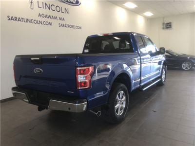 2018 F-150 Super Cab 4x4,  Pickup #X0174 - photo 8