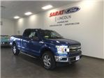 2018 F-150 Super Cab 4x4,  Pickup #X0174 - photo 3