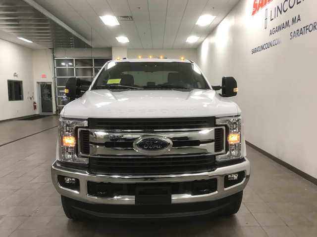 2018 F-250 Super Cab 4x4,  Pickup #X0177 - photo 5