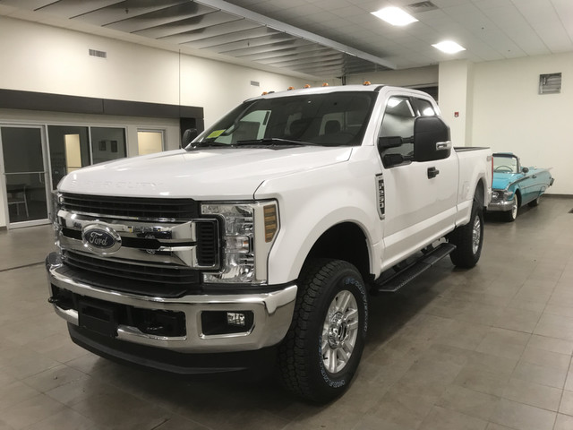 2018 F-250 Super Cab 4x4,  Pickup #X0177 - photo 1