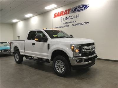 2018 F-250 Super Cab 4x4,  Pickup #X0177 - photo 3