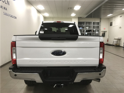 2018 F-250 Super Cab 4x4,  Pickup #X0177 - photo 6