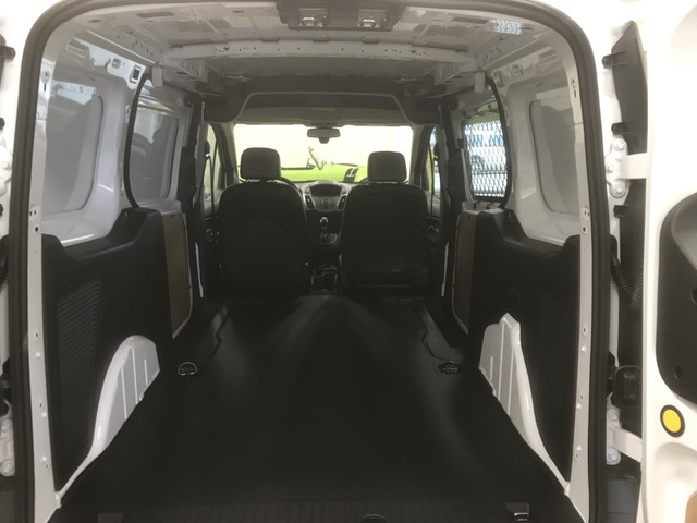 2018 Transit Connect 4x2,  Empty Cargo Van #X0189 - photo 2