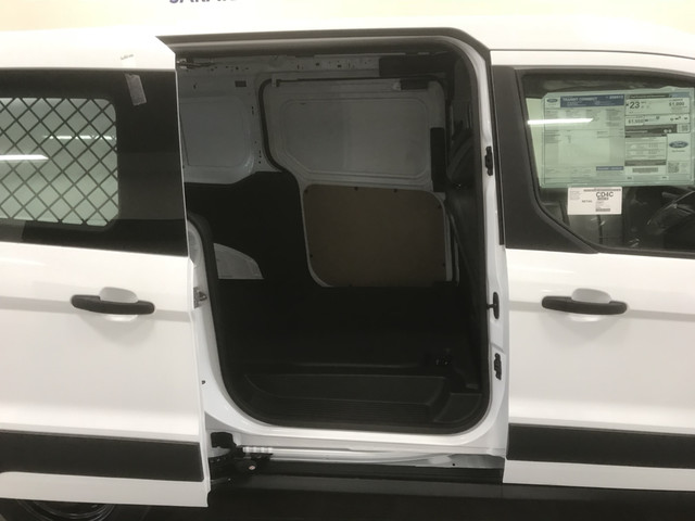 2018 Transit Connect 4x2,  Empty Cargo Van #X0189 - photo 11