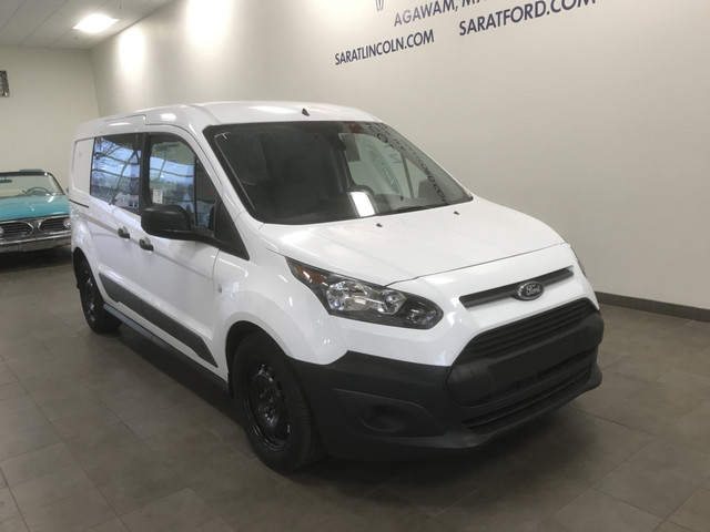 2018 Transit Connect 4x2,  Empty Cargo Van #X0189 - photo 4