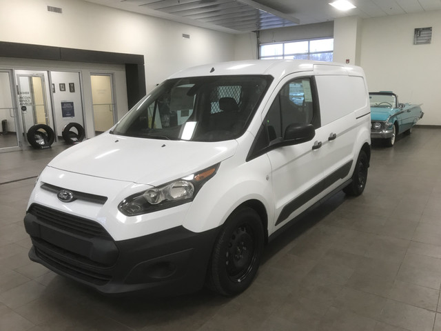 2018 Transit Connect 4x2,  Empty Cargo Van #X0189 - photo 3