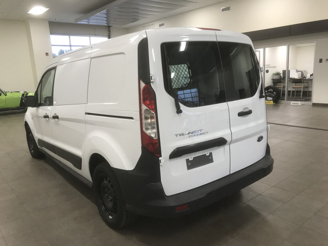 2018 Transit Connect 4x2,  Empty Cargo Van #X0189 - photo 6