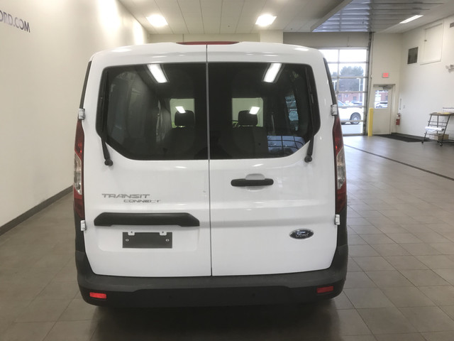 2018 Transit Connect 4x2,  Empty Cargo Van #X0189 - photo 7