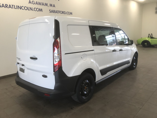 2018 Transit Connect,  Empty Cargo Van #X0215 - photo 10