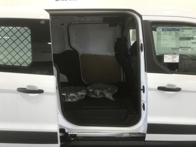 2018 Transit Connect 4x2,  Empty Cargo Van #X0215 - photo 13