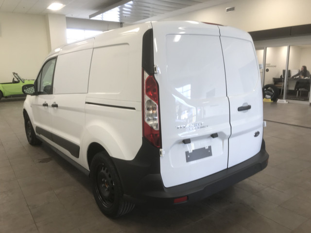 2018 Transit Connect 4x2,  Empty Cargo Van #X0215 - photo 7