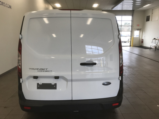 2018 Transit Connect,  Empty Cargo Van #X0215 - photo 8