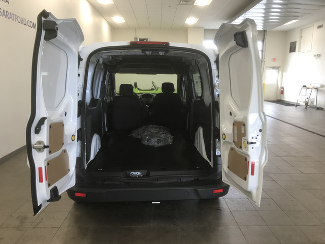 2018 Transit Connect 4x2,  Empty Cargo Van #X0215 - photo 2