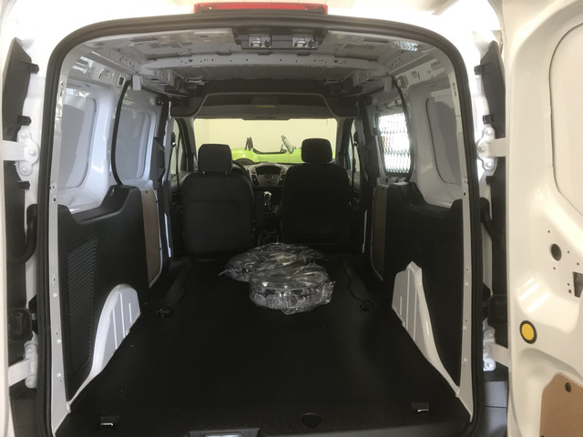 2018 Transit Connect 4x2,  Empty Cargo Van #X0215 - photo 9