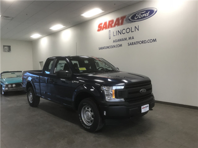 2018 F-150 Super Cab 4x4, Pickup #X0233 - photo 3