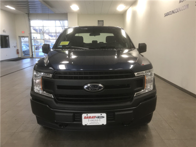 2018 F-150 Super Cab 4x4, Pickup #X0233 - photo 5