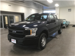 2018 F-150 Super Cab 4x4, Pickup #X0233 - photo 1