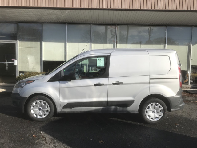 2018 Transit Connect,  Empty Cargo Van #X0245 - photo 3