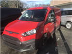 2018 Transit Connect 4x2,  Empty Cargo Van #X0251 - photo 1