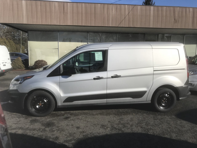 2018 Transit Connect 4x2,  Empty Cargo Van #X0253 - photo 3