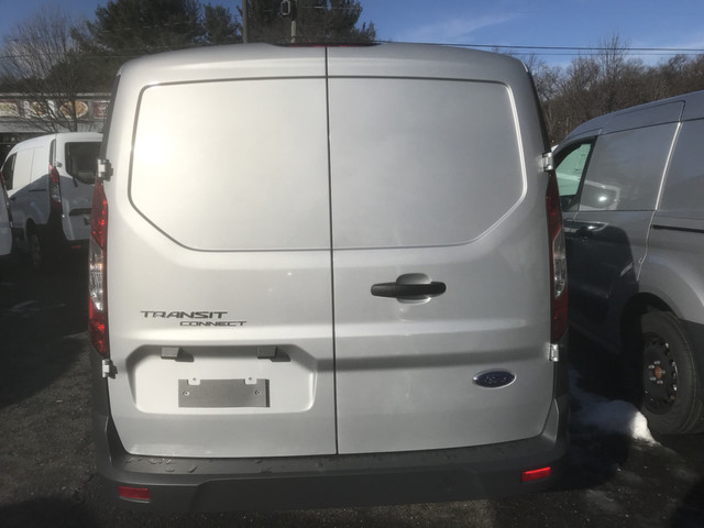 2018 Transit Connect 4x2,  Empty Cargo Van #X0253 - photo 6