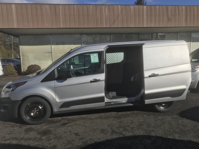 2018 Transit Connect 4x2,  Empty Cargo Van #X0253 - photo 8