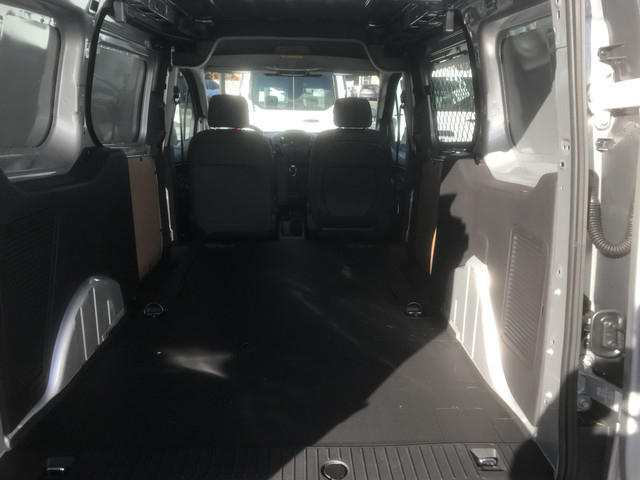 2018 Transit Connect,  Empty Cargo Van #X0253 - photo 2
