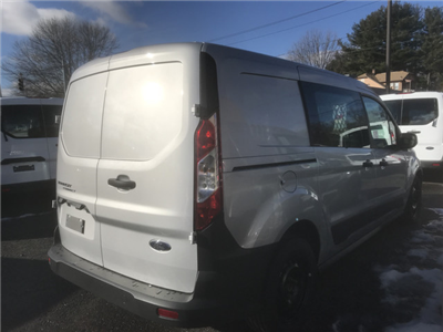 2018 Transit Connect 4x2,  Empty Cargo Van #X0253 - photo 7