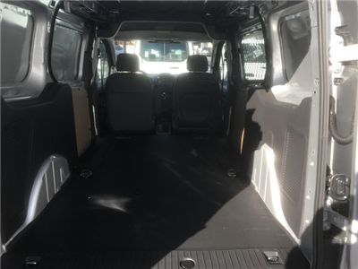 2018 Transit Connect 4x2,  Empty Cargo Van #X0253 - photo 2