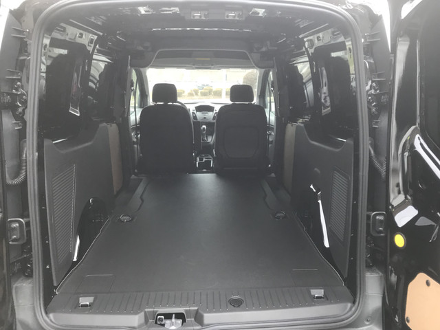 2018 Transit Connect,  Empty Cargo Van #X0260 - photo 2