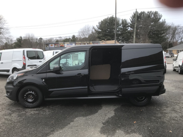2018 Transit Connect,  Empty Cargo Van #X0260 - photo 12