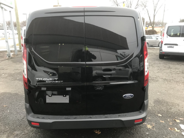 2018 Transit Connect, Cargo Van #X0260 - photo 7