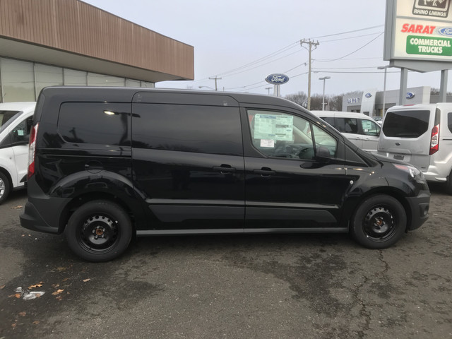 2018 Transit Connect,  Empty Cargo Van #X0260 - photo 9