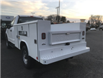 2018 F-350 Regular Cab 4x4, Reading Service Body #X0267 - photo 1