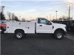 2018 F-350 Regular Cab 4x4,  Reading Classic II Steel Service Body #X0267 - photo 7