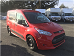 2018 Transit Connect 4x2,  Empty Cargo Van #X0272 - photo 1