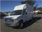 2018 E-350 4x2,  Unicell Cutaway Van #X0295 - photo 1
