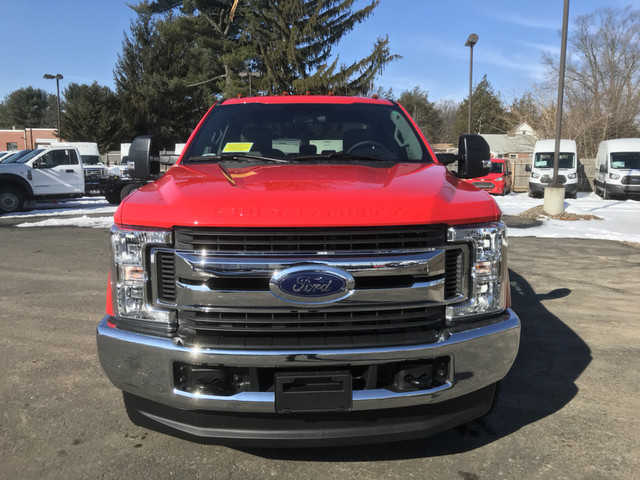 2018 F-350 Super Cab DRW 4x4,  Cab Chassis #X0306 - photo 4